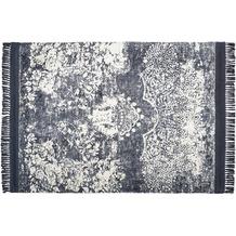 Padiro Teppich Dolce Vita 125 Violett 120cm x 170cm