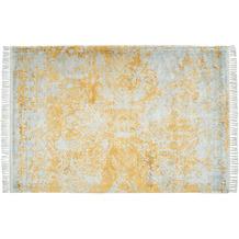 Padiro Teppich Dolce Vita 325 Grau / Gold 120cm x 170cm