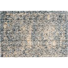 Padiro Teppich Puerto 125 Blau / Beige 120cm x 170cm