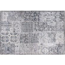 Padiro Teppich Rhodin 1225 Grau 120cm x 170cm