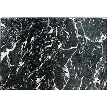 Padiro Teppich Rhodin 1325 Schwarz / Weiß 120cm x 170cm