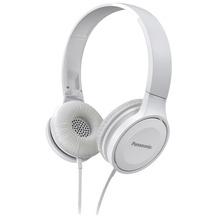 Panasonic DJ-Street Kopfhörer, weiß