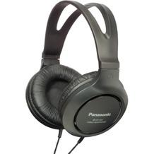 Panasonic Hifi Stereo Kopfhörer RP-HT161, schwarz