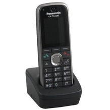Panasonic KX-TCA285CE DECT Systemendgerät inkl. Ladeschale