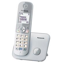 Panasonic KX-TG6811GS, perlsilber