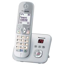 Panasonic KX-TG6821GS, perlsilber