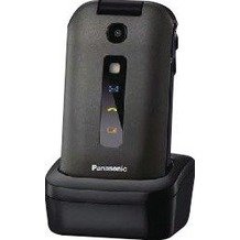 Panasonic KX-TU329, metallic grey