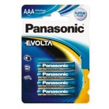 Panasonic LR03EGE/4BP Evolta 4er Blister
