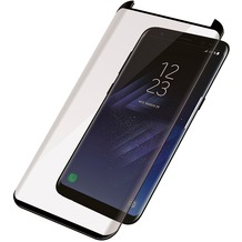 PanzerGlass Case Friendly Privacy for Galaxy S8 black