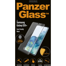 PanzerGlass CaseFriendly Fingerprint für Galaxy S20+ black