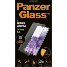 PanzerGlass CaseFriendly Fingerprint für Galaxy S20 black