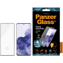 PanzerGlass CaseFriendly Fingerprint für Galaxy S21 Ultra black