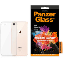 PanzerGlass ClearCase for iPhone 7/8 clear