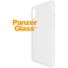 PanzerGlass ClearCase for iPhone XR clear