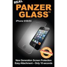 PanzerGlass Displayschutz für iPhone 5/5S/SE