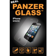 PanzerGlass Displayschutz Privacy für iPhone 5/5C/5S