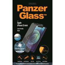 PanzerGlass E2E iPhone 12 Mini, Anti-Glare, Antibakt