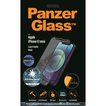 PanzerGlass E2E iPhone 12 Mini, CF, Anti-Bluelight, Antibakt