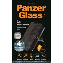 PanzerGlass E2E iPhone 12 ProMax CF CamSlider Privacy Antibakt