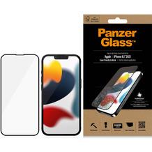 PanzerGlass E2E iPhone 13 CF, Black *PRO