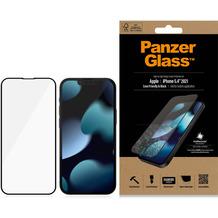 PanzerGlass E2E iPhone 13 mini CF, Black *PRO