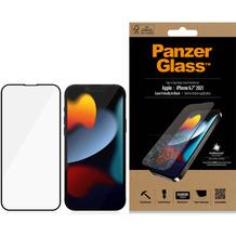 PanzerGlass E2E iPhone 13 Pro Max CF, Black *PRO