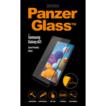 PanzerGlass E2E Samsung Galaxy A21, CF, Black