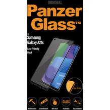 PanzerGlass E2E Samsung Galaxy A21s, CF, Black