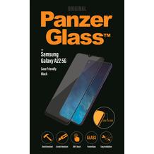 PanzerGlass E2E Samsung Galaxy A22 5G CF, Black