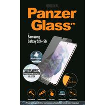 PanzerGlass E2E Samsung Galaxy S21+ 5G, CF, Antibakt, Black