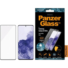 PanzerGlass E2E Samsung Galaxy S21 Ultra Antibakt, CF