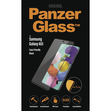 PanzerGlass Edge to Edge for Galaxy A51 black