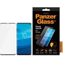 PanzerGlass Edge to Edge for Galaxy S10 black