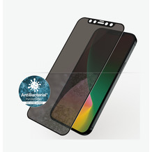 PanzerGlass Edge to Edge Privacy for iPhone 12 / 12 Pro black