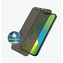 PanzerGlass Edge to Edge Privacy for iPhone 12 mini black