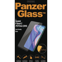 PanzerGlass Huawei P Smart Z/Y9 Prime (2019) Case Friendly Edge-to-Edge, black