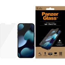 PanzerGlass iPhone 13 mini Antibakt., Standard Fit