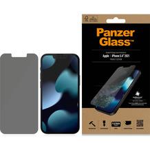 PanzerGlass iPhone 13 mini Privacy Antibakt., Standard Fit