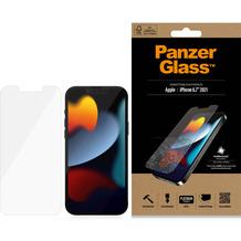 PanzerGlass iPhone 13 Pro Max Antibakt., Standard Fit