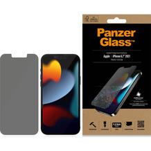 PanzerGlass iPhone 13 Pro Max Privacy Antibakt., Standard Fit