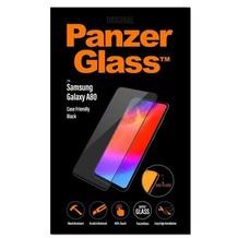 PanzerGlass PanzerGlass Samsung Galaxy A80 Black / Edge-to-Edge / Super Glass