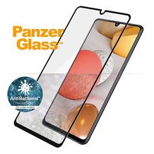 PanzerGlass Samsung Galaxy A42 5G CF Antibakt, black