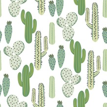 Paper+Design Tissue Servietten Desert cacti 33 x 33 cm 20 Stück