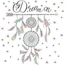 Paper+Design Tissue Servietten Dream on 33 x 33 cm 20 Stück