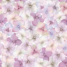 Paper+Design Tissue Servietten Small blossoms 25 x 25 cm 20 Stück