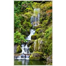 papermoon INFRAROT BILDHEIZUNG 600W, 60X100cm, Garten Teich Infrarotheizung