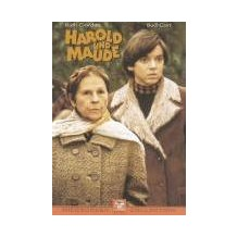 Paramount Harold and Maude [DVD]