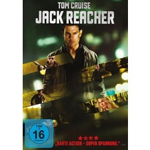 Paramount Jack Reacher [DVD]