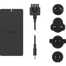 Parrot MPP SP - Charger, Cable & Plugs x4