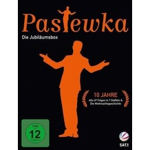 Pastewka-Box - Staffel 1-7 [DVD]